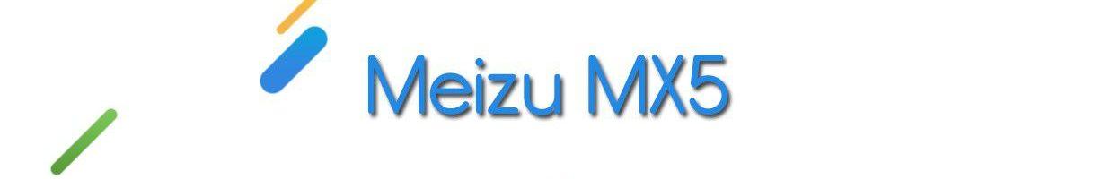 Flyme 5.1.2.0G disponibile anche per il Meizu MX5 – (Download)