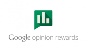 Google Opinion Rewards ti fa guadagnare credito da spendere sul Google Play Store