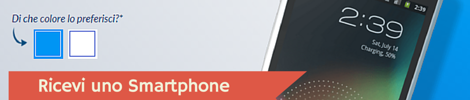 Uno smartphone a 2 euro con Altroconsumo, ecco come averlo (insieme ad altri 2 regali)