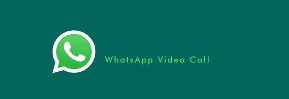 WhatsApp per Android: con l'ultima beta arriva la videochiamata