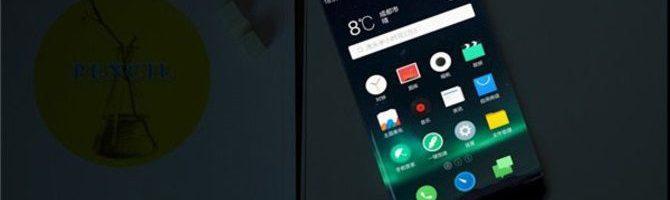 In futuro ci sarà uno smartphone Meizu con display dual Edge