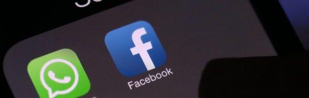 Ecco cosa fare per non condividere le informazioni dell'account WhatsApp con Facebook