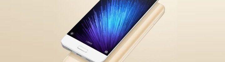 Xiaomi Mi 5 Extreme Edition: una versione più potente del Mi 5