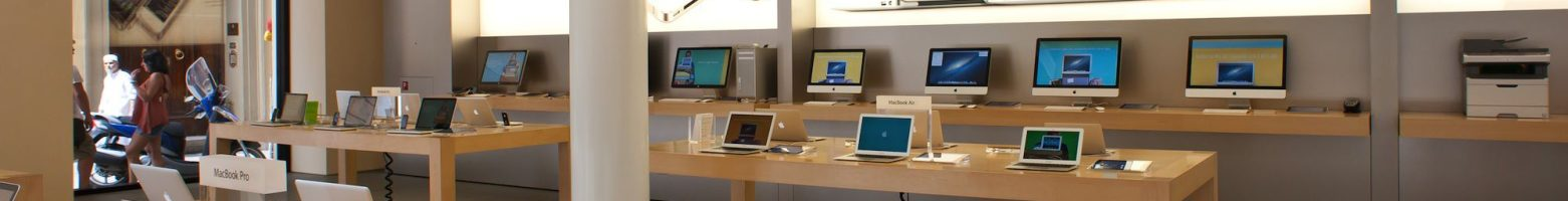 """Rubati 19 iPhone per un valore complessivo di circa 13 mila dollari nell'Apple Store """"Natick Collection"""" – (Video)"""