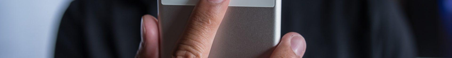 Google Pixel: le gesture del sensore d'impronte sono disponibili per tutti – (Download APK)