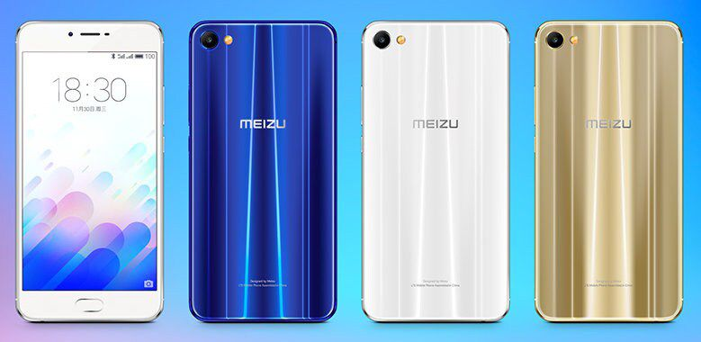Meizu M3X il nuovo medio gamma di casa Meizu