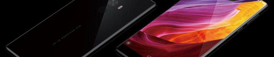 Xiaomi Mi Mix esaurito in 10 secondi nel flash sale