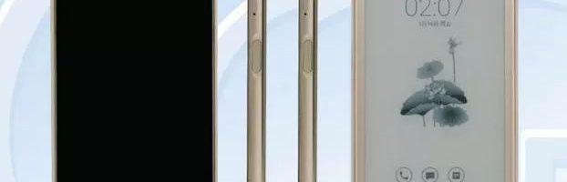 Hisense A2, la risposta cinese al YotaPhone