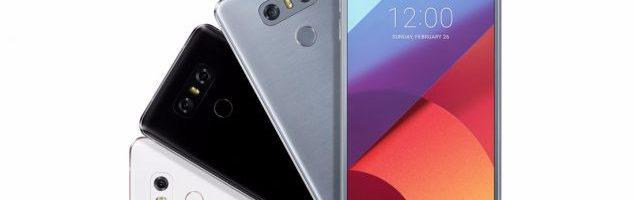 """LG G6: l'unione del meglio di G5 e V20 con dimensioni """"contenute"""""""