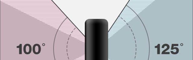 LG G6 avrà due fotocamere posteriori da 13 MP e angolo di visione di 125°