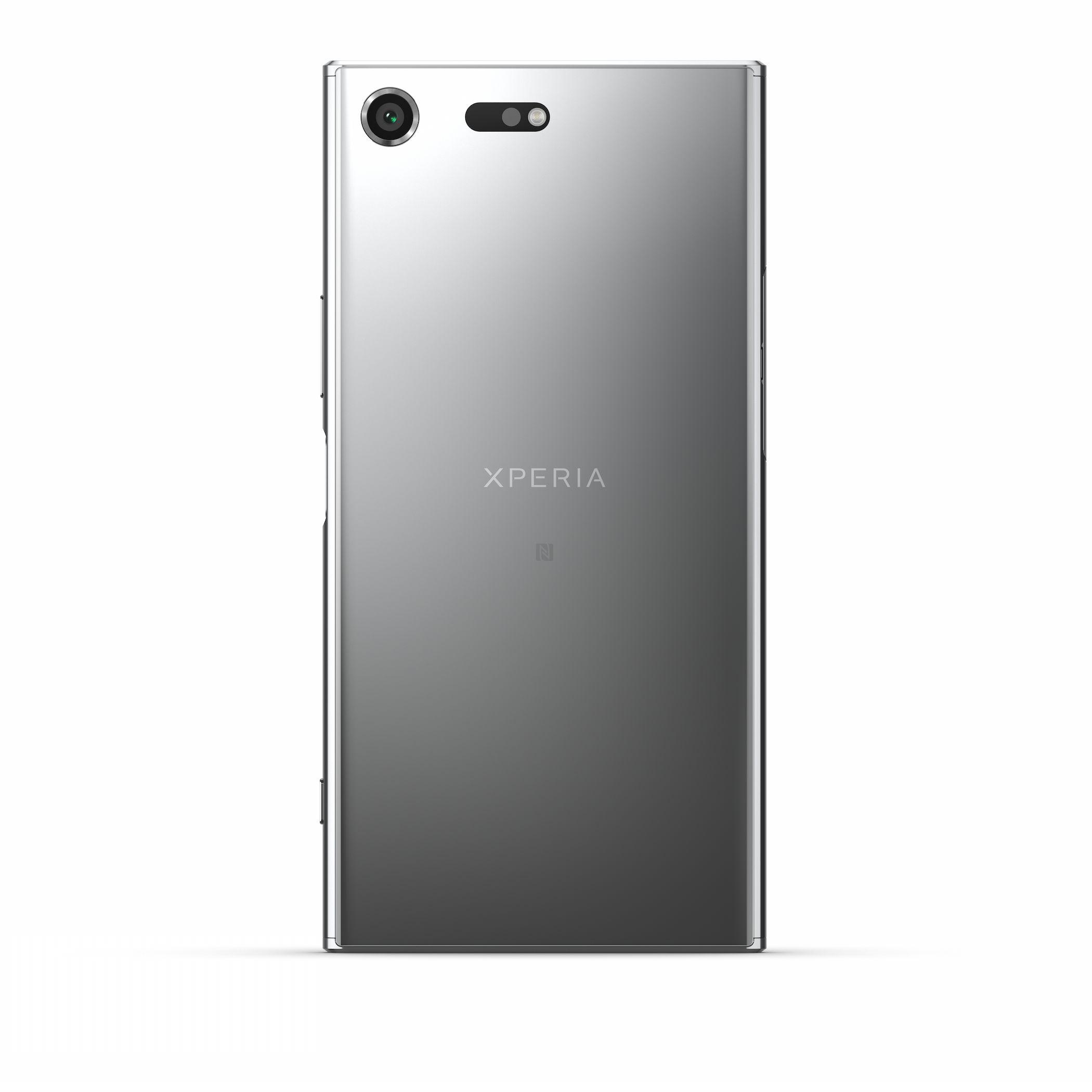 Sony Xperia XZ Premium Render 5