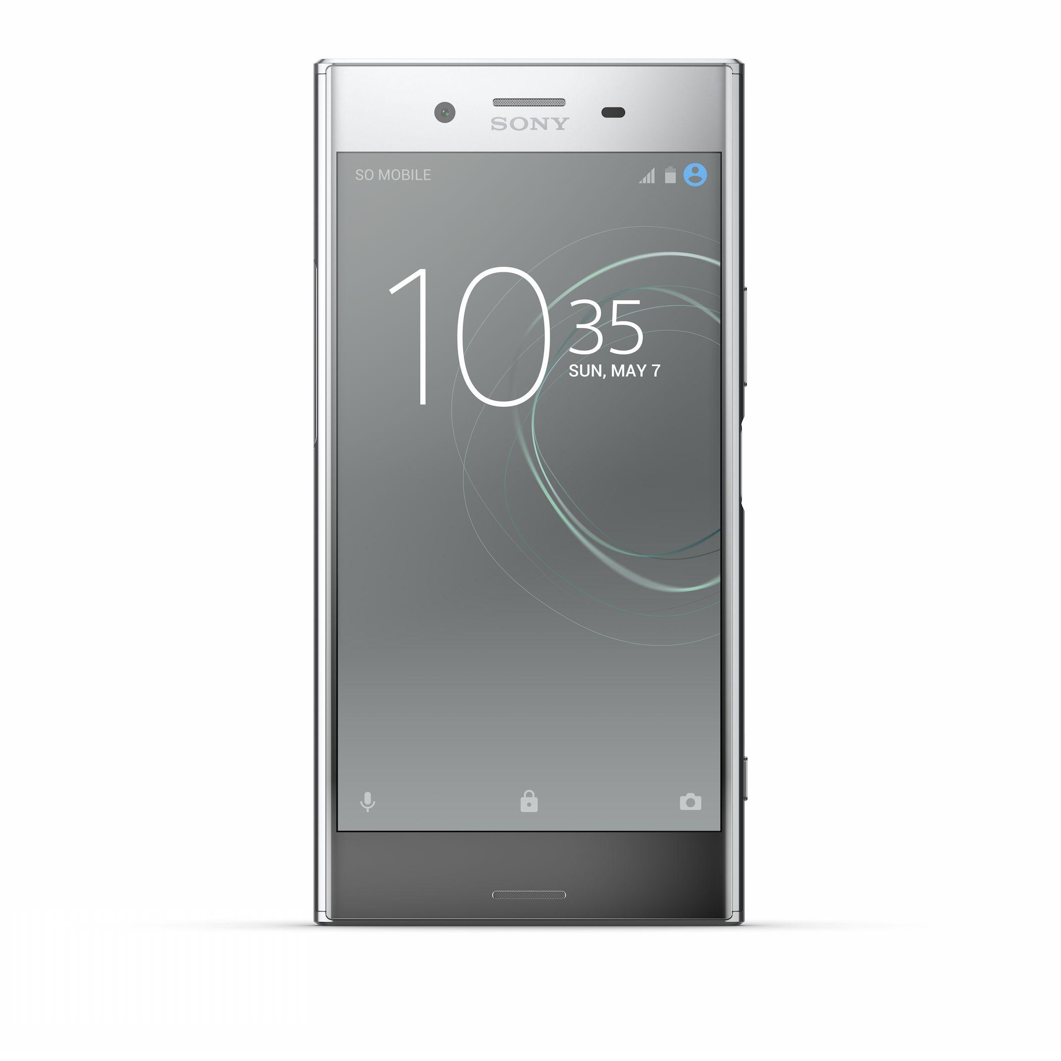 Sony Xperia XZ Premium Render 7
