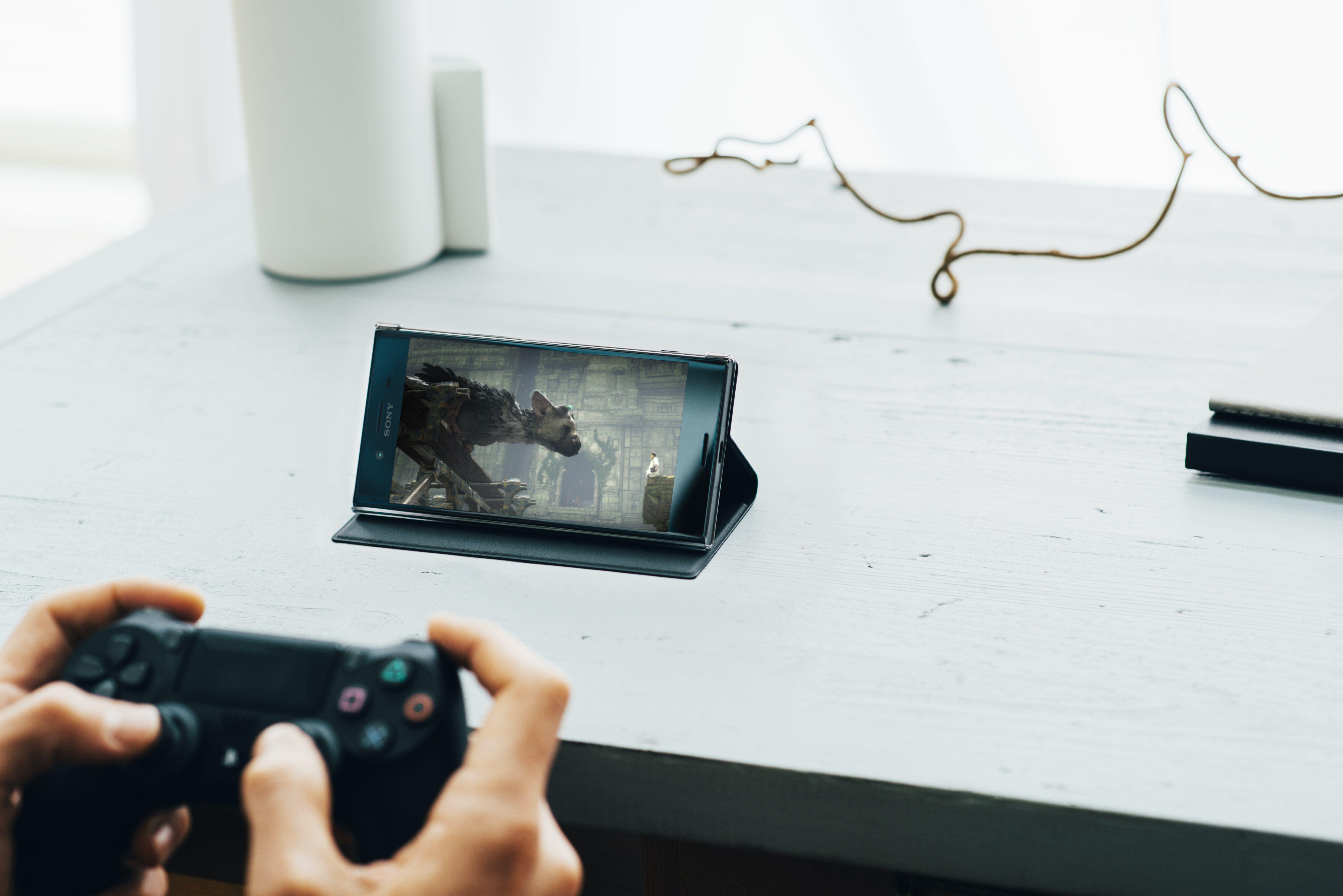 Sony Xperia XZ Premium Render 9