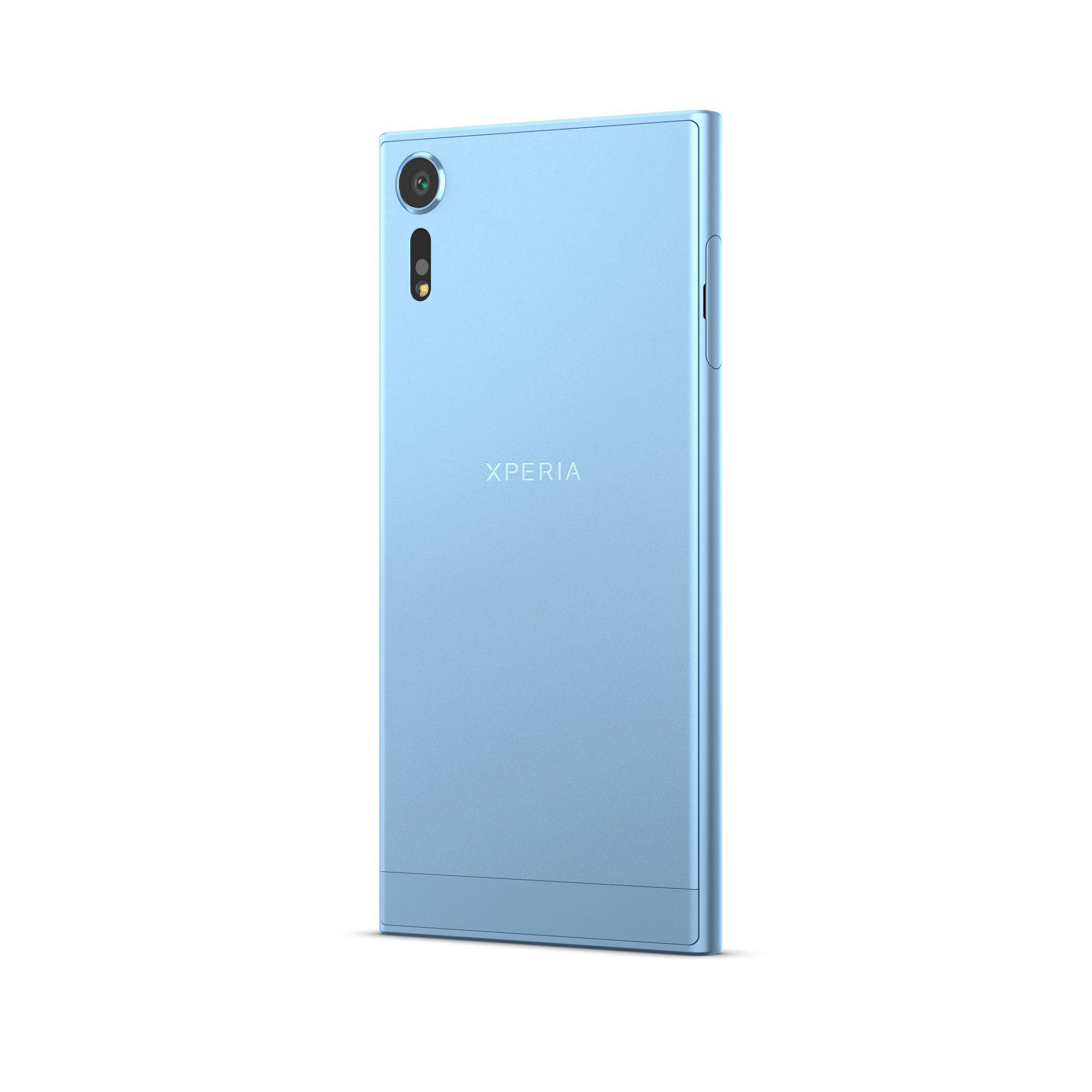 Sony Xperia XZs 5