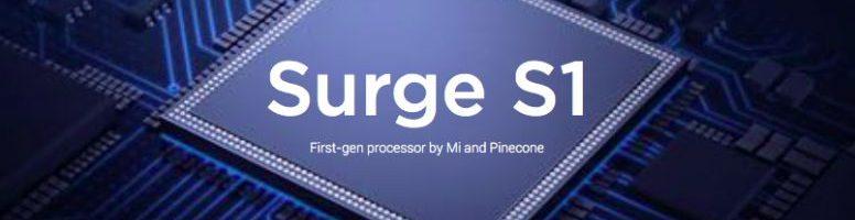 Xiaomi Surge S1: il primo SoC prodotto dall'azienda cinese