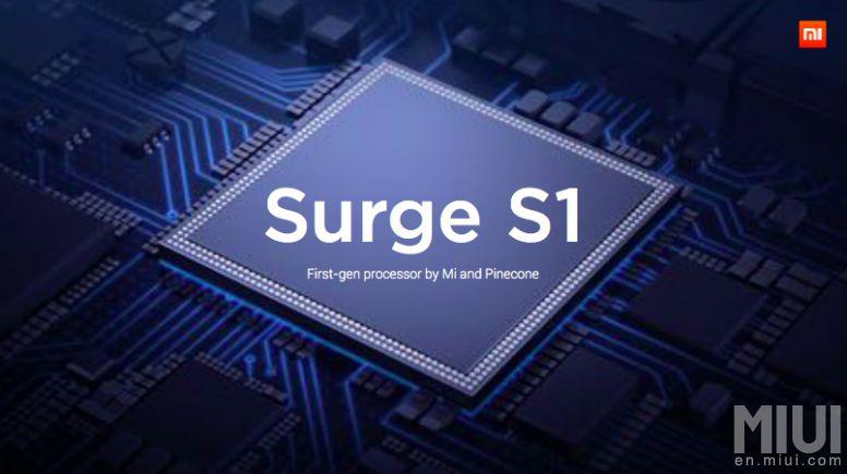 Surge S2