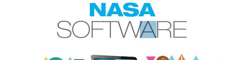 Lo spazio a portata di click grazie ai software gratuiti rilasciati dalla NASA