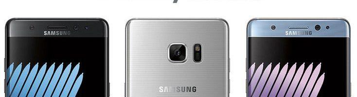 Galaxy Note 7R riceve la certificazione FCC. Lancio sul mercato sempre più vicino