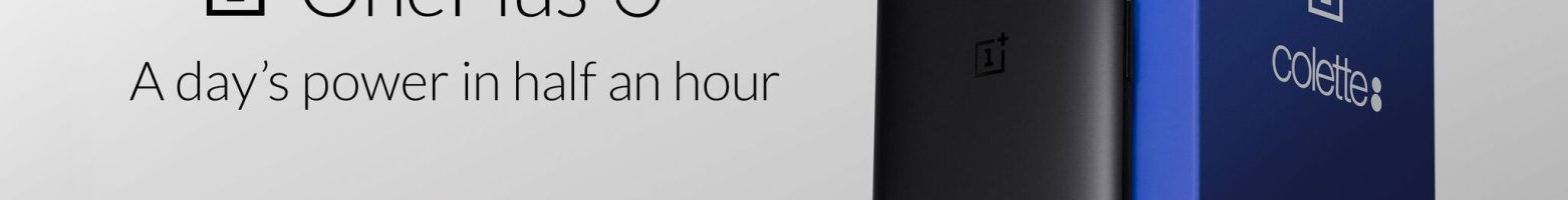 Ecco come vincere un OnePlus 3T Colette Edition ed un viaggio a Parigi
