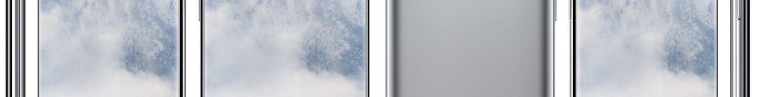 Galaxy S8 e S8 Plus presentati ufficialmente. Ecco le caratteristiche, la disponibilità ed il prezzo