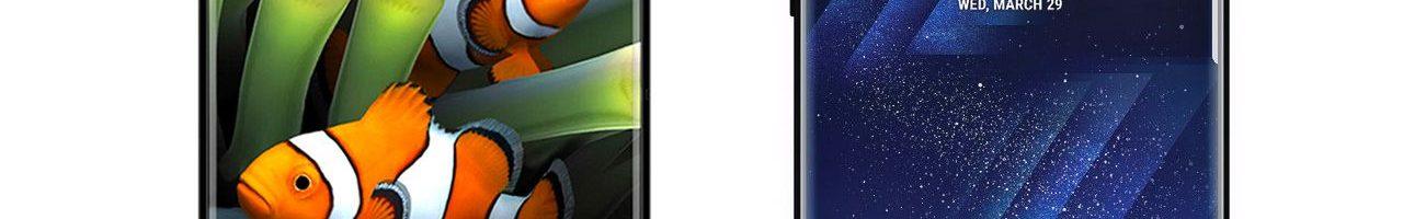 A giudicare da queste immagini iPhone 8 sarà molto simile (quasi identico) al Galaxy S8