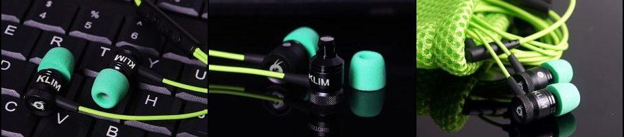 Recensione degli auricolari Klim Fusion: i migliori nella loro fascia di prezzo