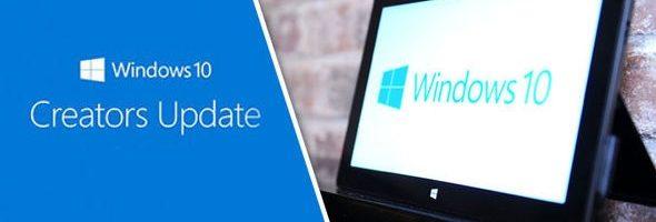 Windows 10 Creators Update: ecco come effettuare subito l'aggiornamento