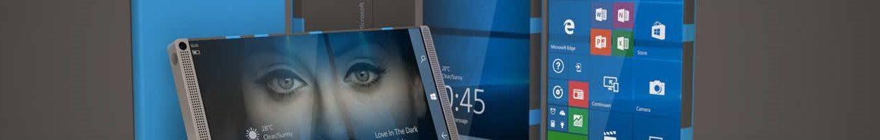 Brutte notizie per chi sta aspettando il Surface Phone. Windows 10 Mobile non supporta lo Snapdragon 835