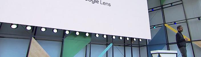 Google Lens: Assistant avrà una maggiore integrazione con la Realtà Aumentata e con l'Intelligenza Artificiale