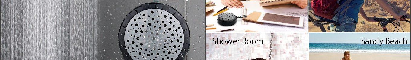 Recensione SoundPEATS A728w: lo speaker bluetooth da portare sempre con sé (anche sotto la doccia)
