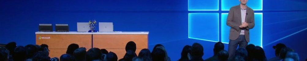 Windows 10 S: la risposta di Microsoft a Chrome OS
