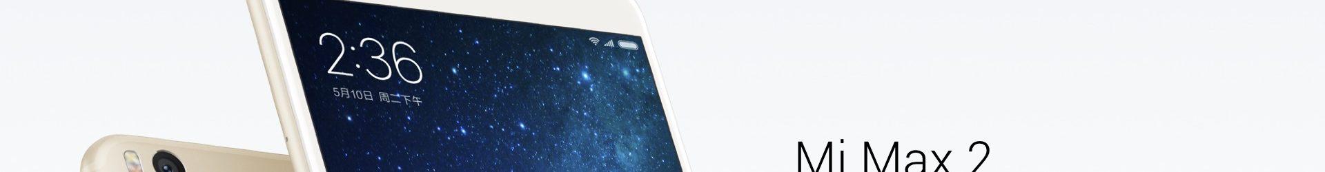 Xiaomi Mi Max 2: il phablet molto più tablet che phone