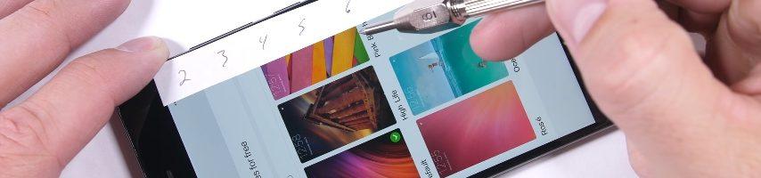 """Xiaomi Mi6: un top di gamma """"low-cost"""", ma resistente"""