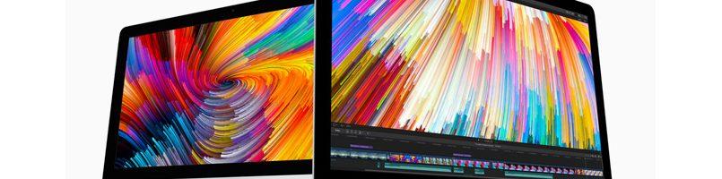 Apple iMac: processori Kaby Lake, GPU più performanti e non solo