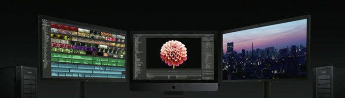 Apple iMac Pro: sino a 18 core a partire da 4999 dollari