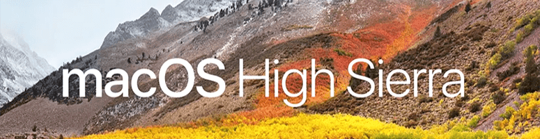 macOS: la nuova versione si chiamerà High Sierra e arriverà in autunno
