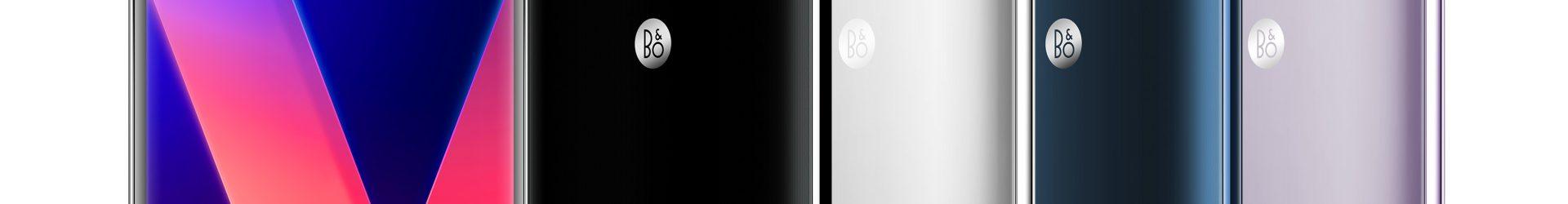 LG V30 presentato ufficialmente: è il vero smartphone top di gamma di LG