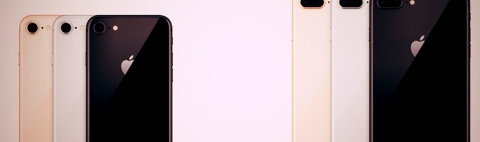 iPhone 8 e 8 Plus ufficiali: evoluzione interessante, ma continuità nel design
