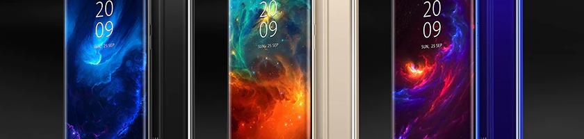 Blackview S8: il clone del Galaxy S8 con 4 fotocamere a soli 128 euro