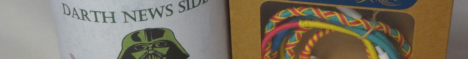 Recensione UliX Calypso: cuffie belle, colorate e low-cost