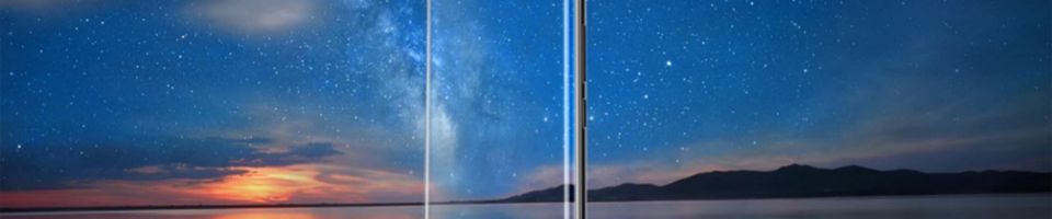 Elephone S9: il cinafonino con display AMOLED curvo e Snapdragon 660