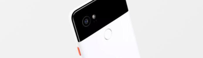 Google Pixel 2 e Google Pixel 2 XL ufficiali: prezzi elevati e design che si ama o si odia