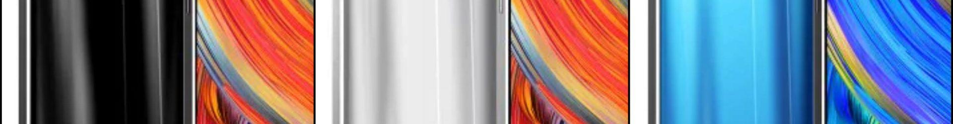 HomTom S9 Plus: un nuovo smartphone borderless a 135€ su GearBest