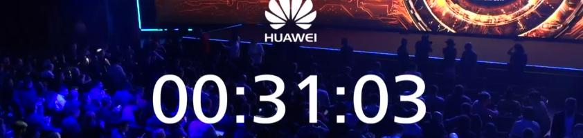 Huawei Mate 10: segui la presentazione in diretta su Darth News Side