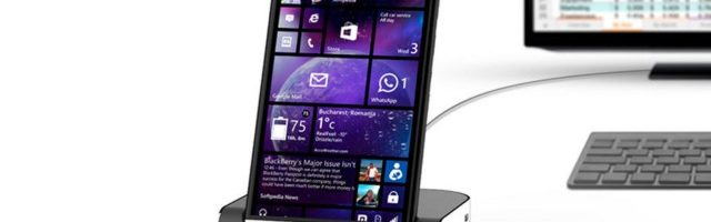 Windows 10 Mobile è morto, ma HP sta provando Windows Core OS