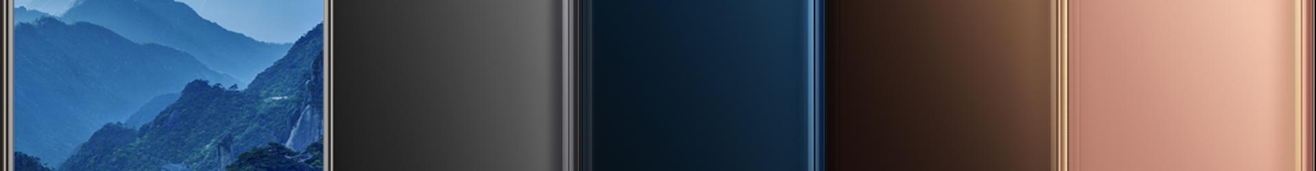 Huawei Mate 10 e Mate 10 Pro ufficiali: belli, potenti ed intelligenti
