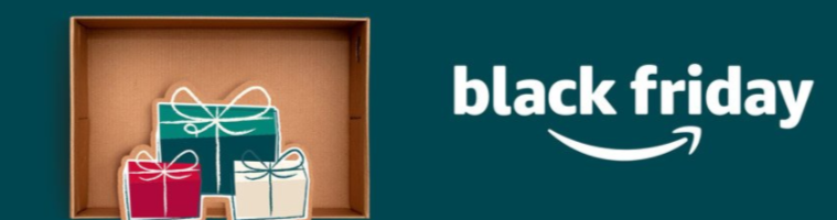 Black Friday Amazon 2017: ecco le offerte più interessanti
