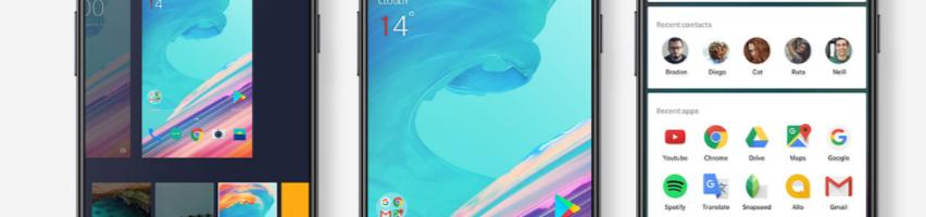 OnePlus 5T ufficiale: caratteristiche, disponibilità e prezzo