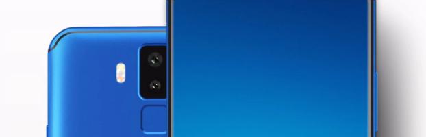 Vernee X: smartphone con display 18:9 e 4 fotocamere a circa 200 € su GearBest
