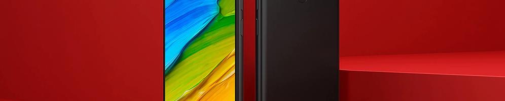 I nuovi Xiaomi Redmi 5 e Redmi 5 Plus disponibili in preordine su GearBest